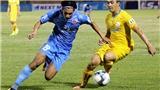 Giải hạng Nhất khốc liệt như V-League