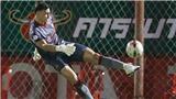 Văn Lâm có thể đấu tuyển Thái Lan trong tháng 11