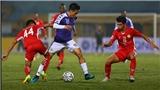 Bóng đá Việt Nam phải 'chơi lớn' với AFC Champions League