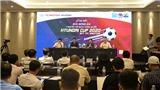 Ngày hội bóng đá phủi TPHCM trở lại