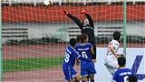 Hà Nội 1 Watabe tạo thêm kịch tính ở giải bóng đá nữ VĐQG
