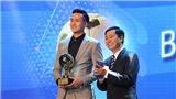 Văn Quyết kỳ vọng vào cầu thủ trẻ Việt Anh