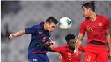 Thái Lan muốn Indonesia phải cách ly ở vòng loại World Cup