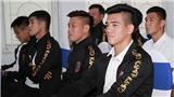 Tiến Linh không được đồng đội bầu làm đội trưởng
