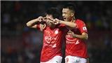 Lee Nguyễn chờ V-League trở lại