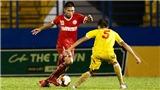 Hà Nội FC lại làm đau đầu bầu Hiển