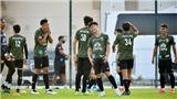 HLV Nishino khổ với tuyển Thái Lan