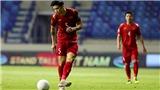 HLV Park Hang Seo ngại 11m khi gặp UAE