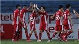 Quế Ngọc Hải muốn có 3 điểm cùng Viettel tại AFC Champions League