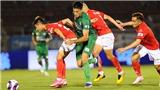 Nhiều CLB không muốn hoãn V League 2021 tới năm 2022