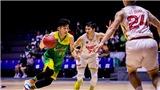 Ngôi sao bóng rổ Việt Nam chờ mùa bóng mới