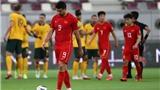 Đội tuyển Trung Quốc bị 'khích tướng'