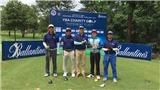 330 triệu đồng cho trẻ em hiếu học qua giải golf từ thiện YBA-HCM 2017