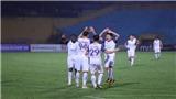 VIDEO bàn thắng Hà Nội 4-0 Than Quảng Ninh: Quang Hải tỏa sáng