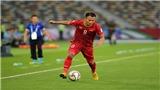 Việt Nam 1-0 Malaysia: Xem lại màn trình diễn của Trọng Hoàng trước Malaysia