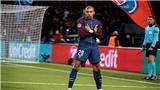 Xem màn trình diễn của Mbappe trước Nimes khi PSG không có Neymar