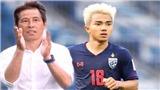 VIDEO: Đội tuyển Thái Lan mạnh như thế nào ở vòng loại World Cup 2022?