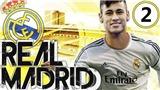 PSG chỉ là điểm dừng chân, Neymar sẽ gia nhập Real Madrid vào năm 2019