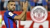 Ngó lơ Shaw, Mourinho tính cuỗm công thần của Barcelona