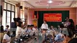 Điểm thi THPT bất thường tại Hà Giang: Khi sự thật được làm sáng tỏ
