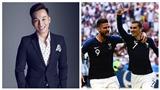 MC Thành Trung: 'Pháp thắng nhưng sẽ rất khó khăn'