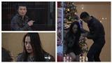'Quỳnh búp bê' tập 12: Cảnh quá đau lòng chứng kiến Quỳnh bầm dập vì 'tiếp khách'