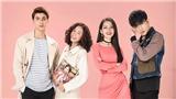 Lịch phát sóng phim 'Mối tình đầu của tôi' - 'She was pretty' bản Việt tập 18