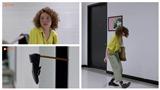 'Mối tình đầu của tôi' tập 23: An Chi đi nhầm giày khi 'đột nhập' nhà Nam Phong