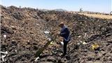 CẬP NHẬT Vụ rơi máy bay Ethiopia: Lo ngại độ an toàn của máy bay chủ chốt của Boeing