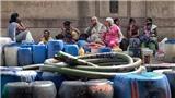 Ấn Độ: Số người thiệt mạng vì nắng nóng tăng nhanh