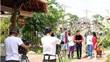 Diễn viên Quỳnh Kool, Thùy Anh tham gia 'Gặp gỡ Đông Tây'mùa 2