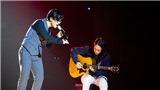 Hà Anh Tuấn bật khóc trước hàng nghìn khán giả tại Sài Gòn