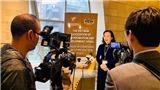 Hiệp hội Xúc tiến Phát triển Điện ảnh Việt Nam đến LHP Quốc tế Tokyo