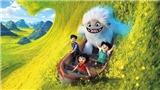 CGV xin lỗi khán giả Việt Nam vụ phim 'Người tuyết bé nhỏ' có hình 'đường lưỡi bò'