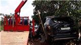 Quảng Trị: Tai nạn giao thông nghiêm trọng, 4 người chết, 2 người bị thương