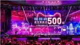 Alibaba đạt doanh thu vượt mốc 30 tỷ USD trong ngày mua sắm 'độc thân'