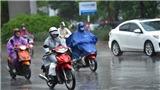 Quảng Trị đến Quảng Ngãi có nơi mưa rất to, Bắc Bộ sắp đón gió mùa Đông Bắc