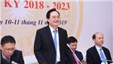Công bố 424 cá nhân được công nhận đạt chức danh Giáo sư, Phó giáo sư năm 2019