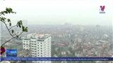 Tái diễn ô nhiễm không khí nghiêm trọng tại Hà Nội