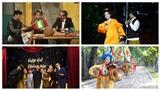 Lịch phát sóng các chương trình giải trí đặc sắc trên VTV dịp Tết Canh Tý