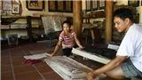 Nghề làm tranh dân gian Đông Hồ: Cần sớm đưa vào Danh sách di sản văn hóa phi vật thể cần được bảo vệ khẩn cấp