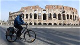 Dịch viêm đường hô hấp cấp COVID-19: Italy nguy cơ bước vào giai đoạn kinh tế thời chiến