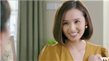 VIDEO Tình yêu và tham vọng: Minh khó chịu khi mẹ và Tuệ Lâm khen Sơn - Linh đẹp đôi