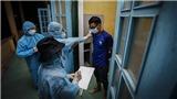 Dịch COVID-19: Ngày thứ 18 Việt Nam không có ca lây nhiễm trong cộng đồng