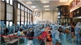 Dịch COVID-19: Có 23/99 người đang điều trị đã âm tính với SARS-CoV-2