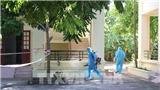 Dịch COVID-19: Ghi nhận một ca nhiễm từ nước ngoài về, thêm 4 người được điều trị khỏi
