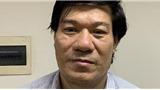 Truy tố 10 bị can trong vụ CDC Hà Nội: Cáo trạng xác định nguyên Nguyễn Nhật Cảm giữ vai trò chủ mưu