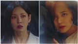 'Penthouse: Cuộc chiến thượng lưu': Seo Jin thản nhiên ngoại tình vẫn 'ghen ngược' với chồng