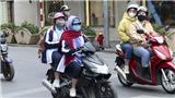 Không khí lạnh tăng cường thêm, Bắc Bộ, Trung Bộ duy trì nhiệt độ thấp