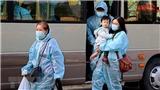 Phát hiện chủng virus SARS- CoV-2 biến thể được ghi nhận ở Anh trên bệnh nhân 1435